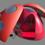 Ladybug-mobile-information-unit-1